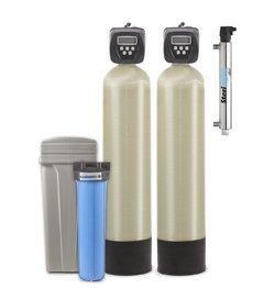 Обслуживание и ремонт систем водоподготовки
